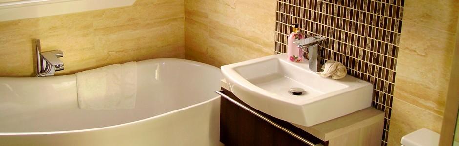 Full bathroom installations